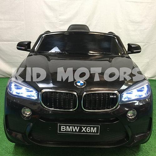 BMW X6M 1 PLACE