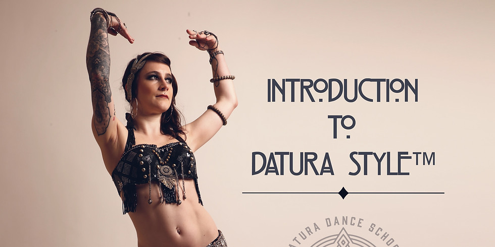 Introduction to Datura Style™