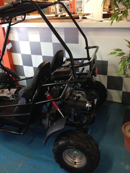 cross buggy 125 moto enfant france nitromotors quad. Black Bedroom Furniture Sets. Home Design Ideas