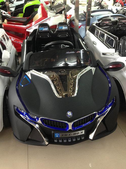 Voiture pour enfant électrique 12V BMW I8