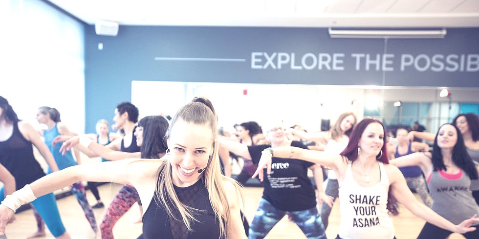 Bellyfit® 1-DAY INSTRUCTOR TRAINING COURSE