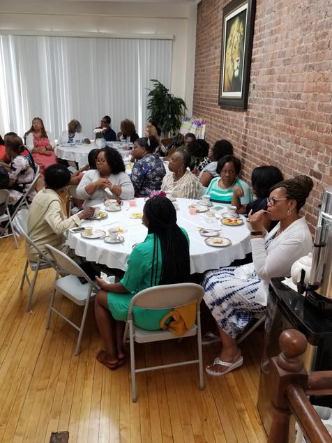 Womens Weekend 2018-14