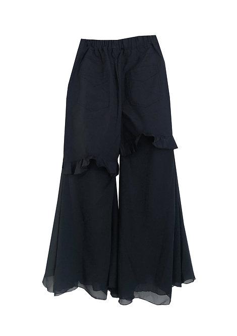[archive sale] 58°C pants / navy
