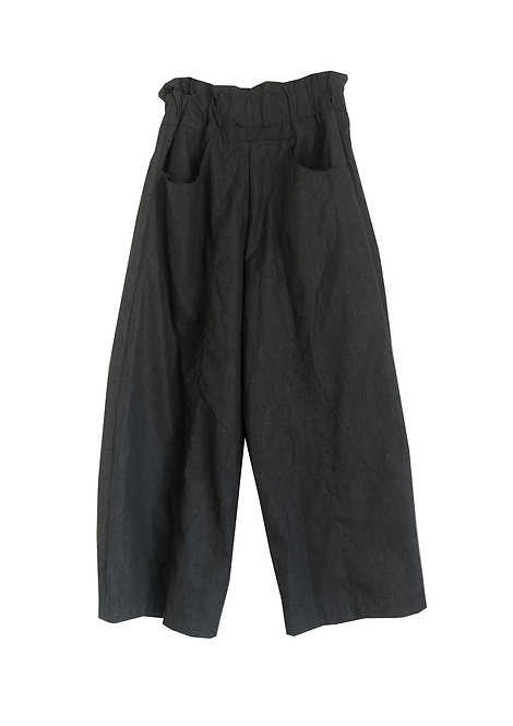 [archive sale] 38°C pants / gray