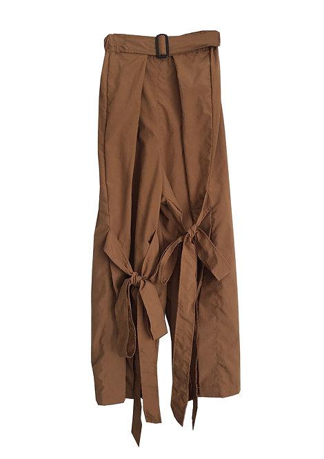 [archive sale] 53°C pants / camel