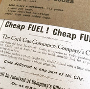 Seems that #corkcity in bygone day's was