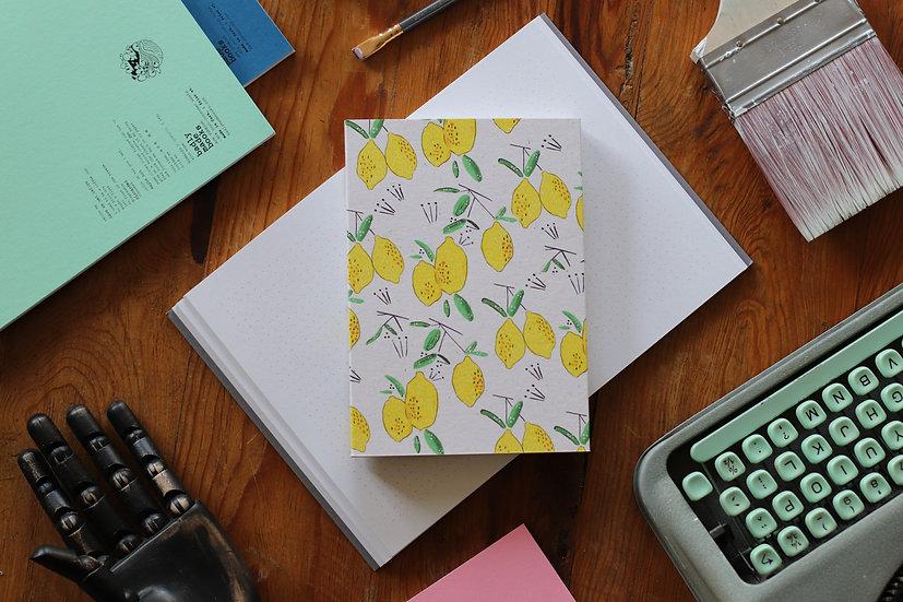 lemons by steffi, (edit). a5