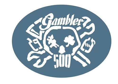 2021 Gambler 500 Oval 2 Pack