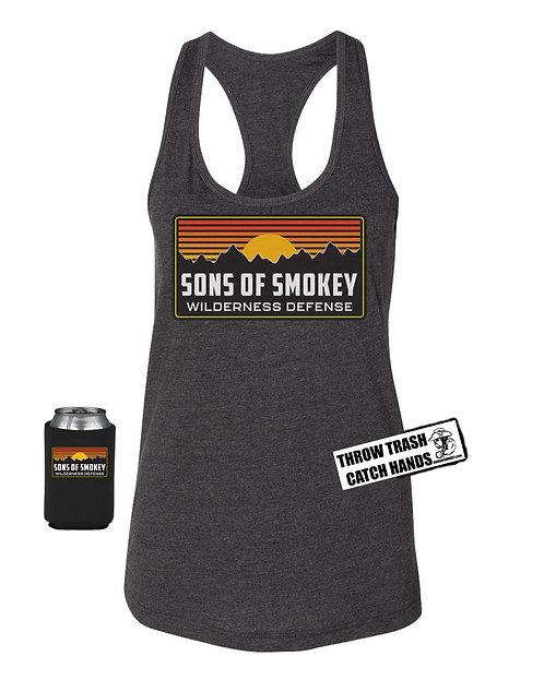 Sons Of Smokey Wilderness Defense Tank