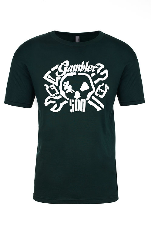 2020 Official Gambler 500 OG Tee