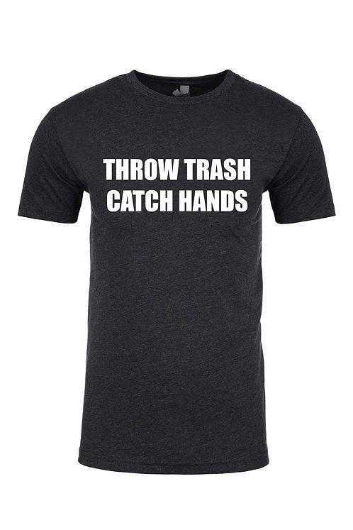 Catch Hands Tee