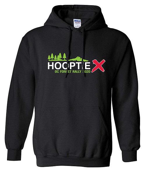 HooptieX OC Forest 2020Hoodie