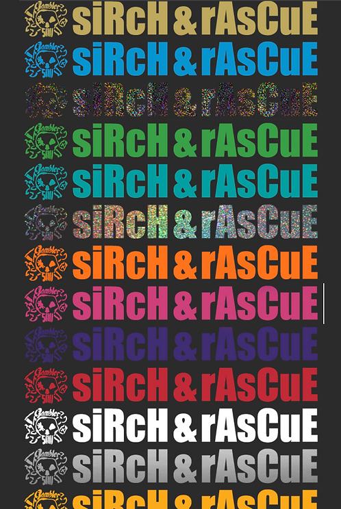 siRcH & rAsCuE Banners