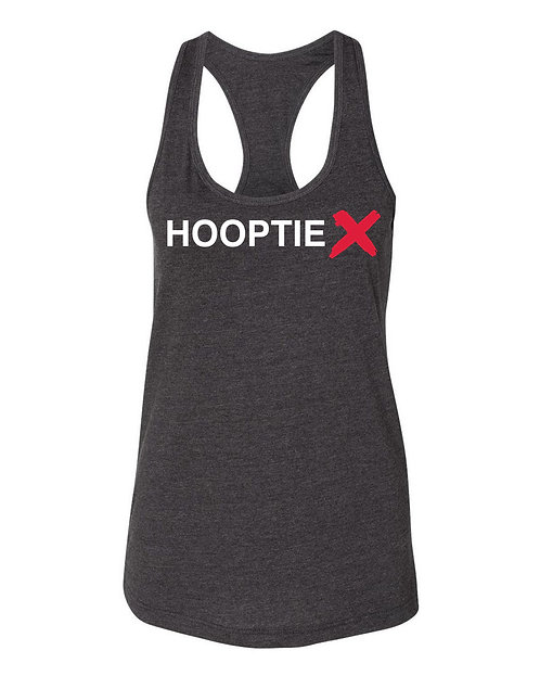 HooptieX Tank Top