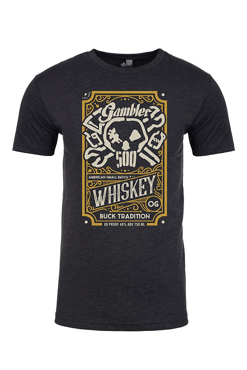 The Whiskey Tee