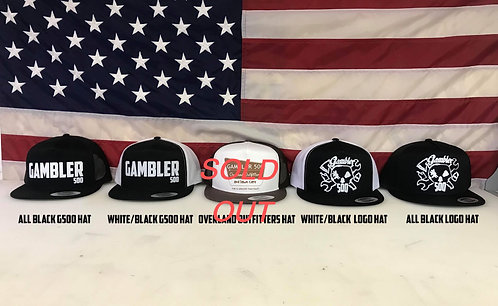 The Gambler Hats