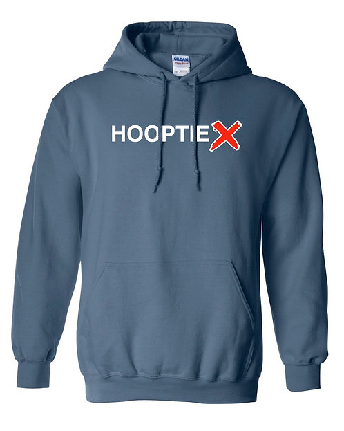 2021 OG HooptieX Official Hoodie