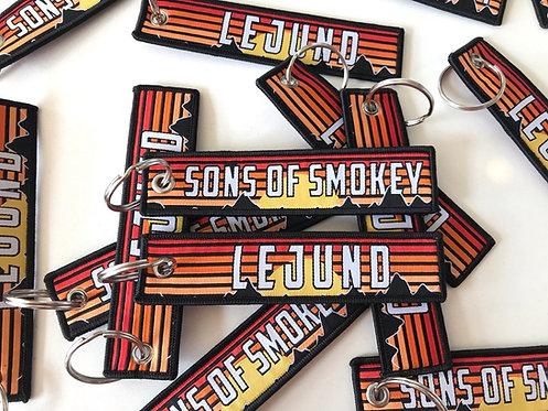Sons Of Smokey LEJUND Key Tabs