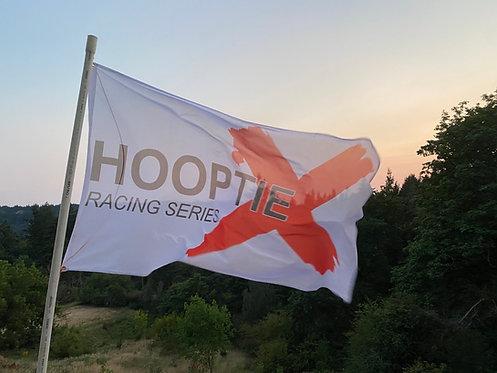 HooptieX Racing Series Flag