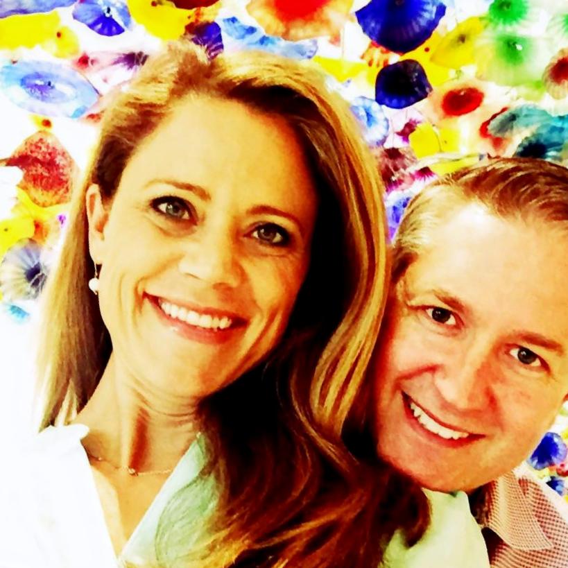 Tyler and Natalie Tysdal