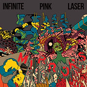 Infinite Pink Laser - Hall of Mirrors.jp