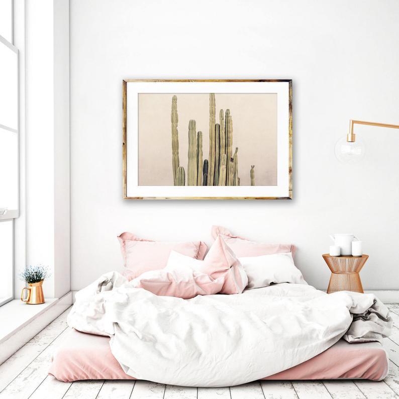 Comfy beautiful bedroom