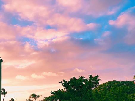 MAUI: Vacationingwhile Pregnant