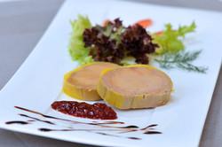 Ritter'Hoft Morsbronn Foie Gras