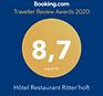 Booking.com Note