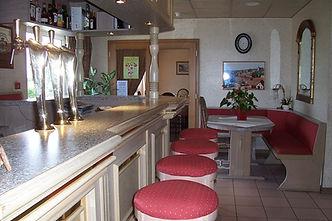 Bar de l'hôtel Ritter'Hoft