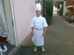 Jérémie  Top Chef