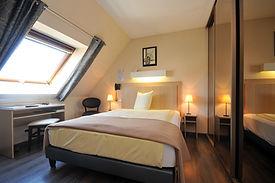 Hôtel restaurant Ritter'Hoft, Morsbronn-les-Bains, Haguenau, Alsace, Strasbourg, Sympa.