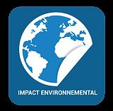 Logo affichage environnemental
