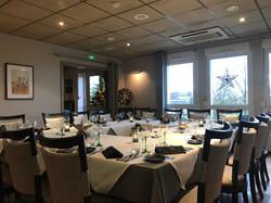 Banquet au Restaurant