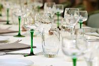Banquet au Ritter'Hoft