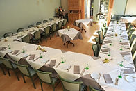 Hôtel restaurant Ritter'Hoft, Morsbronn-les-Bains, Haguenau, Alsace, Strasbourg, Sympa