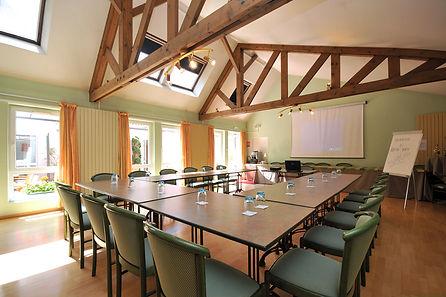 Seminar im Ritter'Hoft in Morsbronn-les-Bains