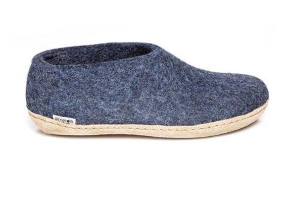Glerups Shoe Denim