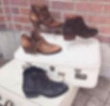 VerzCruz women's shoes and boots