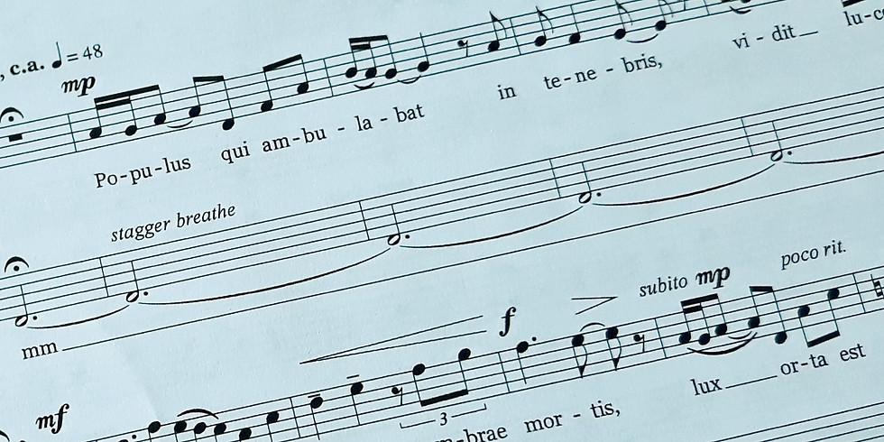 Leichhardt Uniting Church - Lessons and Carols