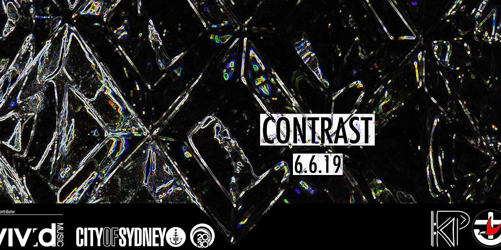 KP presents: Contrast