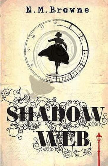 Shadow Web N M Browne