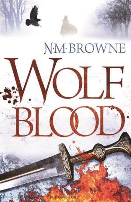 Wolf Blood N M Browne