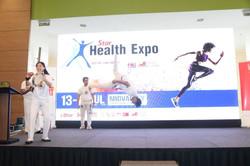Capoeira for STAR