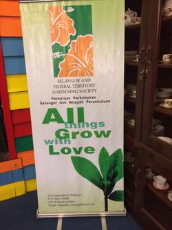 Selangor Gardening Society Malaysia