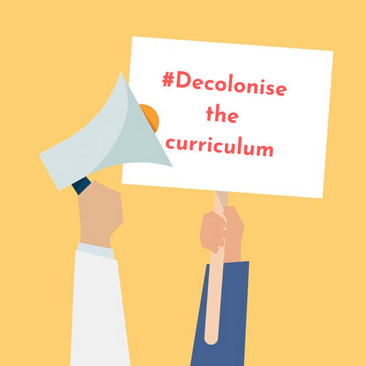 Decolonizing Our History