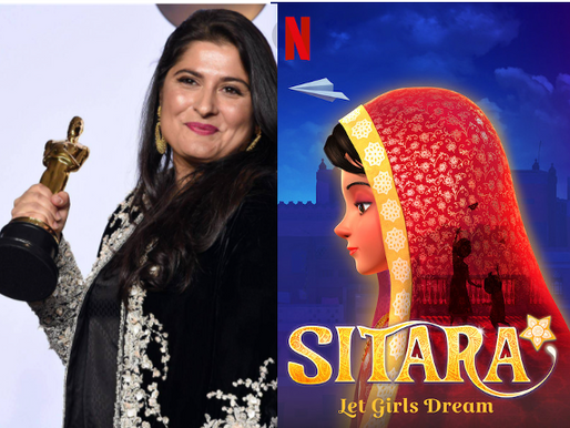 'Sitara: Let Girls Dream'is Emotional and Stresses the Importance of Empowering Girls in Pakistan
