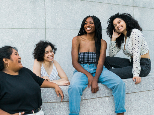 How empowering women elevates us all: in conversation with Shana Abraham, author of RISE