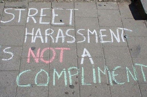 Op-ed: Street Harassment All Over the World