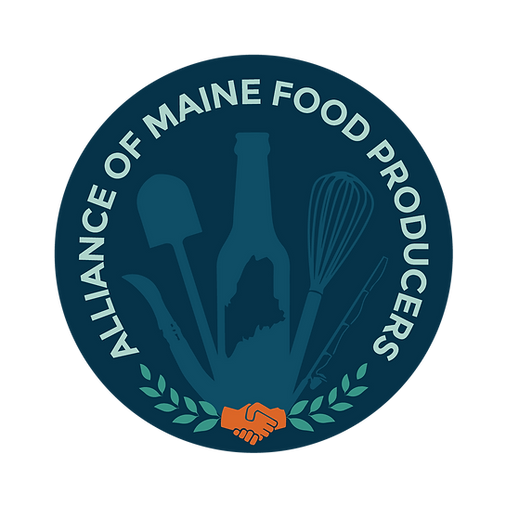 Alliance of Maine Food Producers Logo